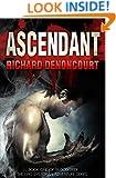 Ascendant (Bloodcrier Book 1)