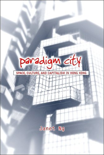 Paradigm City: Space, Culture, and Capitalism in Hong Kong (Global Modernity)