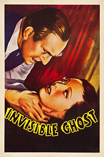 Amazon.com: Invisible Ghost: Bela Lugosi, Polly Ann Young