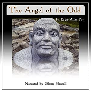 The Angel of the Odd Audiobook