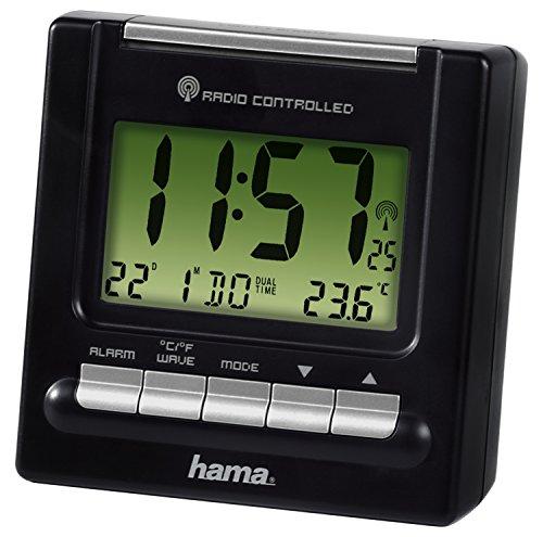 hama-reise-funk-wecker-rc200-thermometer-hintergrundbeleuchtung-zwei-weckzeiten-automatische-zeitanp