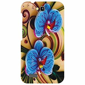Honor Holly Hol-U19 Printed Mobile Back Cover