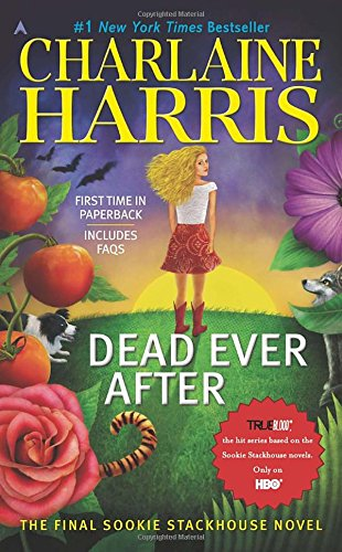 Dead Ever After ISBN-13 9780425256398
