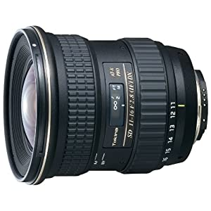 Tokina AT-X Pro DX 11-16mm F/2.8 Asph. For Sony/ Minolta