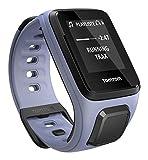 Music Best Deals - Tomtom Spark Cardio Music - Reloj deportivo, color morado, talla S