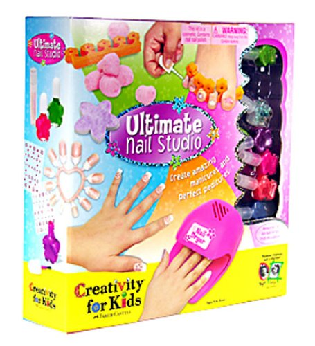 Ultimate Nail Studio Kit
