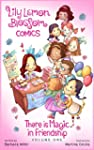 Lily Lemon Blossom Comics Vol. 1: The...
