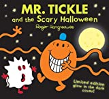 Roger Hargreaves Mr. Tickle and the Scary Halloween (Mr. Men & Little Miss Celebrations)