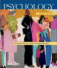 Psychology with Updates on DSM 5 by Don H. Hockenbury