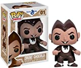 Count Chocula: ~4.25