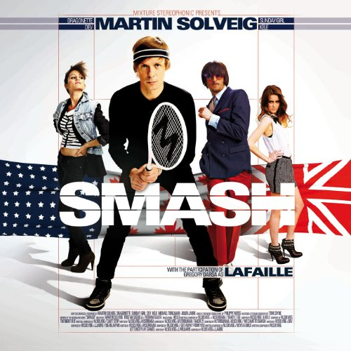 Martin Solveig - The Beat of Summer: Slam! FM 2012 - Zortam Music