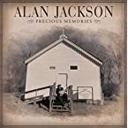 Alan Jackson - Precious Memories CD