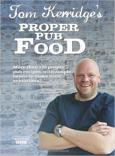 Proper Pub Food   amazon.com