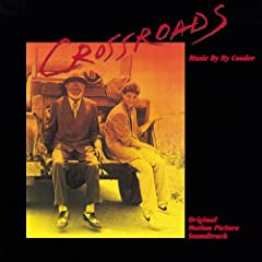 Crossroads [OST]