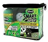 Slime 40013 Smart Spair Emergency Tire Repair Kit