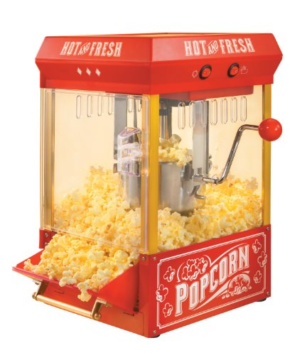 KPM200-Kettle-Popcorn-Popper
