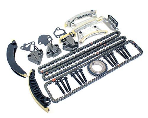 2010 cadillac srx timing chain kit