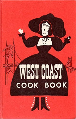 West Coast cook book (The Talisman Italian Cookbook compare prices)