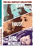 The Hal Hartley Collection (Trust / Henry Fool / The Girl From Monday) [DVD] [1990] - Hal Hartley