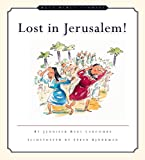 img - for Lost in Jerusalem! (Best Bible Stories) book / textbook / text book