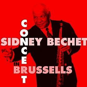 Sidney Bechet St Louis Blues