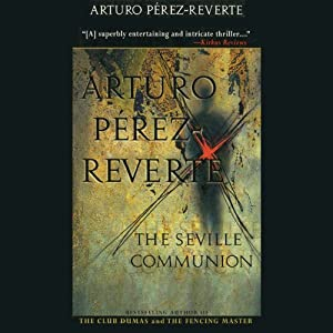 The Seville Communion Audiobook