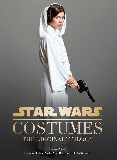 Star Wars Costumes: The Original Trilogy