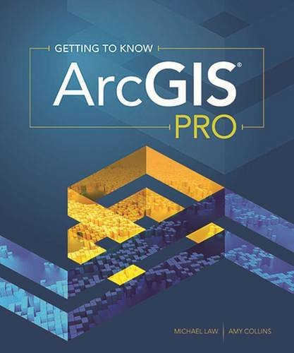 Download Getting to Know ArcGIS Pro