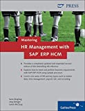 Mastering HR Management with SAP ERP HCM
