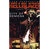 John Constantine, Hellblazer: City of Demonsby Si Spencer