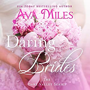 Daring Brides Audiobook