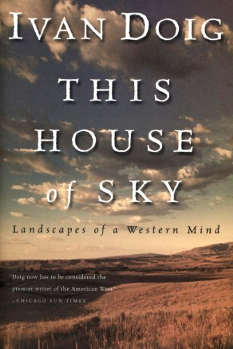 Download This House of Sky: Landscapes of a Western Mind