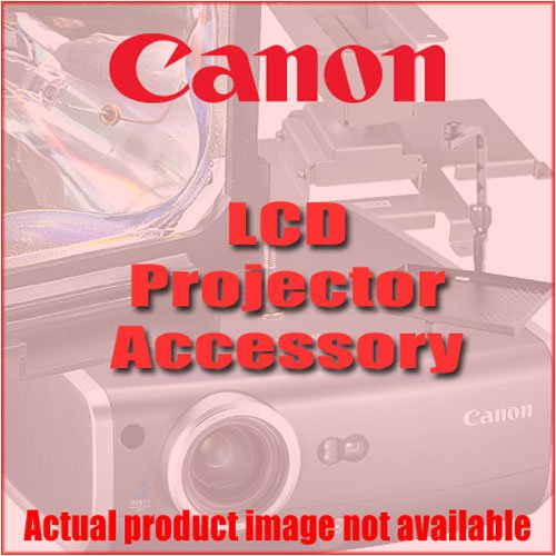 Canon Lv-Rc02 Presentation Remote for Lv-S4