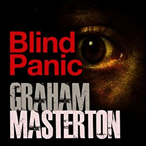 Blind Panic Audiobook