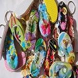 Porte-clé chaussures