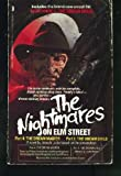 "The Nightmares on Elm Street: A Novel  (Contains ""Part 4: The Dream Master"" and ""Part 5: The Dream Child"") (0312917643) by Joseph Locke"