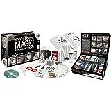 France Cartes - 4700 - Kits De Magie - Magic Collection Essentiel - Dvd Inclus