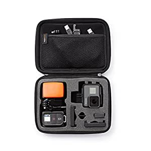 AmazonBasics Carrying Case / Bag for GoPro (Small)