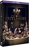 Outlander - Saison 2 [DVD + Copie digitale] (dvd)