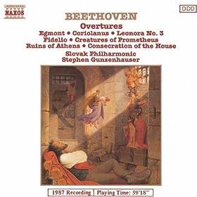 Leonore Overture No. 3, Op. 72b