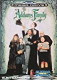 The Addams Family (Mega Drive)