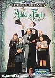 The Addams Family (Mega Drive)