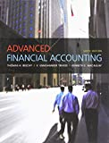 img - for Advanced Financial Accounting (6th Edition) book / textbook / text book