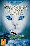 Warrior Cats. Gefährliche Spuren: I, Band 5 (Gulliver)