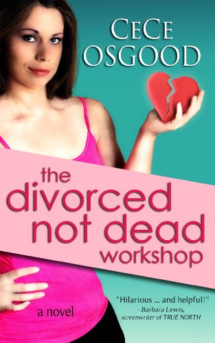 The Divorced Not Dead Workshop by CeCe Osgood ebook deal