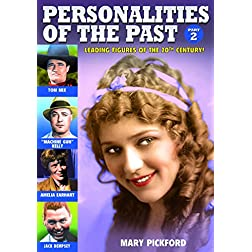 Personalities of the Past Part 2