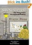MS SQL Server 2012 (4) - Data Mining,...