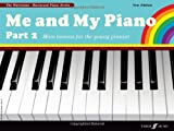 Fanny Waterman Me and My Piano: Pt. 2 (Waterman & Harewood Piano Series)