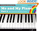 Me and My Piano: Pt. 2 (Waterman & Ha...