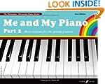 Me and My Piano: Pt. 2 (Waterman & Ha...